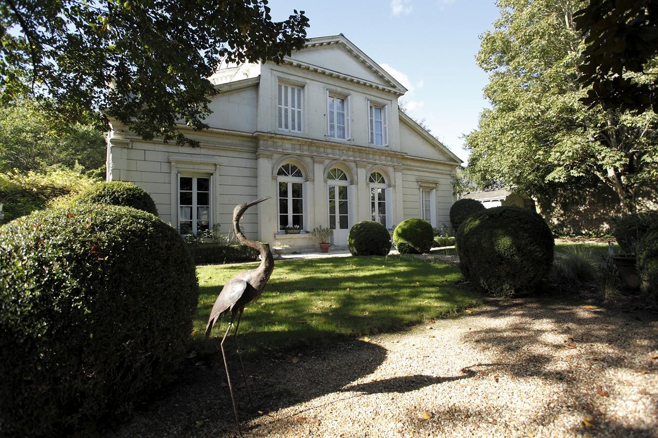 Le belvedere h ron cendr le belv d re chambre d h te de charme pr s de chenonceaux 37 - Chambre d hote civray de touraine ...